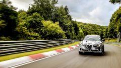 Alfa Romeo Stelvio Quadrifoglio: record al Nurburgring - Immagine: 7