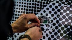 Alfa Romeo Stelvio Quadrifoglio: record al Nurburgring - Immagine: 11