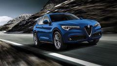 Alfa Romeo Stelvio: il test drive lo prenoti su Amazon - Immagine: 1