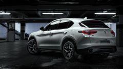 Alfa Romeo Stelvio Ti e le altre versioni, quale scegliere? - Immagine: 2