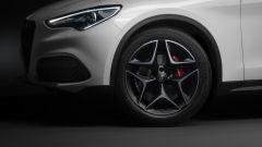 Alfa Romeo Stelvio Turismo Internazionale: a Ginevra con 280 cv - Immagine: 6