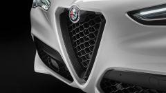 Alfa Romeo Stelvio Turismo Internazionale: a Ginevra con 280 cv - Immagine: 9
