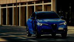 Alfa Romeo Stelvio Veloce 2020, in vendita il pacchetto Launch Edition