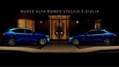 Alfa Romeo Stelvio Veloce e Giulia Veloce 2020
