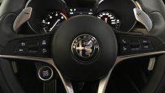 Alfa Romeo Stelvio vs Mercedes GLC Coupé vs BMW X4  - Immagine: 18