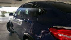 Alfa Romeo Stelvio vs Mercedes GLC Coupé vs BMW X4  - Immagine: 25