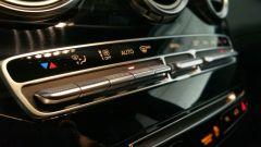 Alfa Romeo Stelvio vs Mercedes GLC Coupé vs BMW X4  - Immagine: 33
