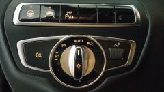 Alfa Romeo Stelvio vs Mercedes GLC Coupé vs BMW X4  - Immagine: 34