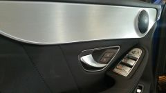 Alfa Romeo Stelvio vs Mercedes GLC Coupé vs BMW X4  - Immagine: 35