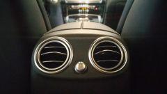 Alfa Romeo Stelvio vs Mercedes GLC Coupé vs BMW X4  - Immagine: 37
