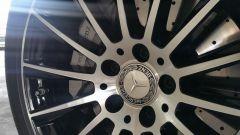 Alfa Romeo Stelvio vs Mercedes GLC Coupé vs BMW X4  - Immagine: 31