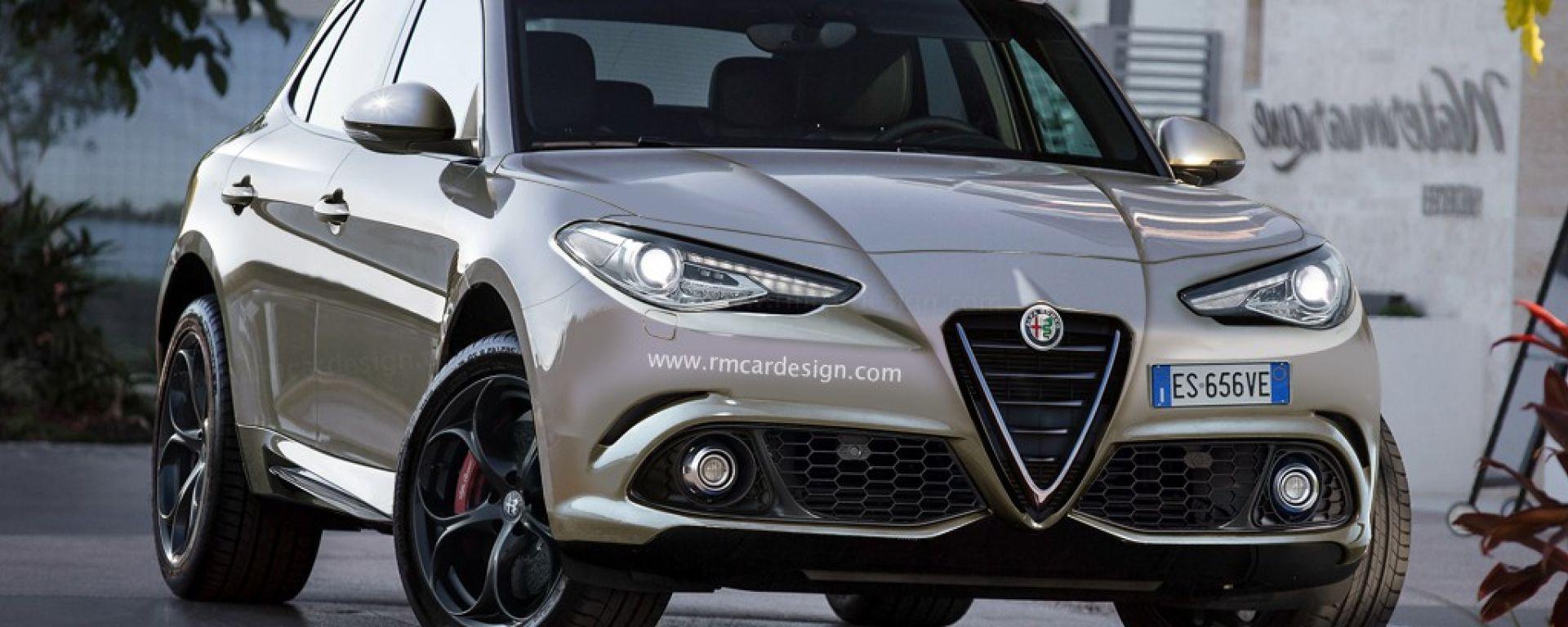 Alfa Romeo: il SUV rivale della Cayenne si farà a Mirafiori?