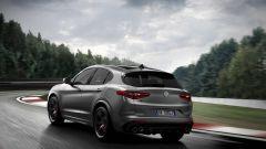 Alfa Romeo: SUV tra Mito, Brennero, Furia e Rombo - Immagine: 2