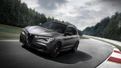Alfa Romeo: SUV tra Mito, Brennero, Furia e Rombo - Immagine: 3