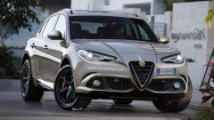 Alfa Romeo SUV - Immagine: 1
