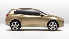 Alfa Romeo SUV - Immagine: 4