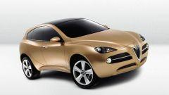 Alfa Romeo SUV - Immagine: 3