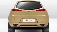 Alfa Romeo SUV - Immagine: 6