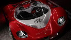 Nuova Alfa Tipo 33 Periscopica, anche tu la disegneresti così? - Immagine: 4