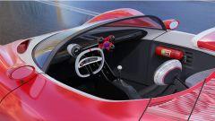 Nuova Alfa Tipo 33 Periscopica, anche tu la disegneresti così? - Immagine: 5