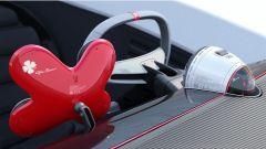 Nuova Alfa Tipo 33 Periscopica, anche tu la disegneresti così? - Immagine: 6