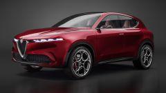 Alfa Romeo Tonale 2021: il SUV compatto del Biscione è in arrivo