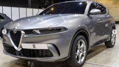 Alfa Romeo Tonale: arriverà anche Plug-in Hybrid