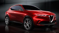 Alfa Romeo Tonale news: interni, motori, prezzi, tempi di uscita