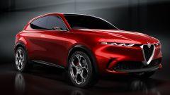 Alfa Romeo Tonale: al Parco Valentino abbiamo scoperto che... - Immagine: 1