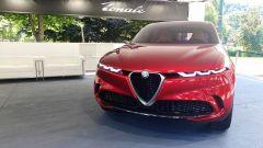 Alfa Romeo Tonale: al Parco Valentino abbiamo scoperto che... - Immagine: 2