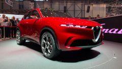 Alfa Romeo Tonale, svelato il concept del nuovo Suv compatto - Immagine: 1