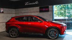 Alfa Romeo Tonale sarà di casa a Pomigliano d'Arco