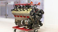 Alfa Romeo V1035 con distribuzione DOHC - foto da Collecting Cars