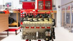 Alfa Romeo V1035, sviluppa 620 CV - foto da Collecting Cars