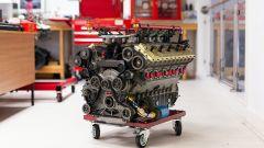 Alfa Romeo V1035, vista 3/4 anteriore - foto da Collecting Cars