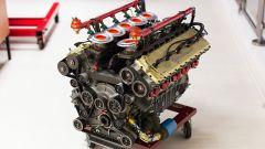 Alfa Romeo V1035, vista 3/4 dall'alto - foto da Collecting Cars