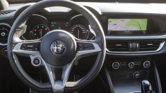 Alfa Romeo Stelvio Romeo Ferraris: più potente e performante - Immagine: 3