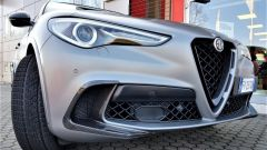 Alfa Stelvio Quadrifoglio NRING di Romeo Ferraris da 600 CV - Immagine: 2