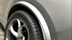 Alfa Stelvio Quadrifoglio NRING di Romeo Ferraris da 600 CV - Immagine: 11