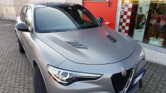Alfa Stelvio Quadrifoglio NRING di Romeo Ferraris da 600 CV - Immagine: 4