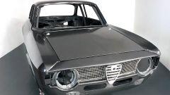 Alfaholics GTA-R 300: il frontale