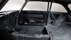 Alfaholics GTA-R 300: la scocca è in acciaio
