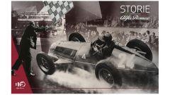 Alfetta e le prime vittorie in Formula 1