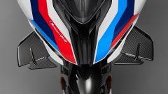 Ali aerodinamiche della BMW M 1000 RR