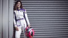 Alice Powell batte la Wohlwend ed è in pole a Silverstone - Immagine: 2