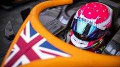 Alice Powell batte la Wohlwend ed è in pole a Silverstone - Immagine: 6