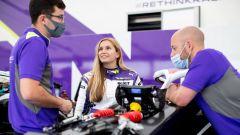Alice Powell batte la Wohlwend ed è in pole a Silverstone - Immagine: 7