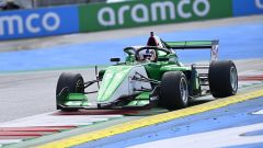 Alice Powell batte la Wohlwend ed è in pole a Silverstone - Immagine: 10