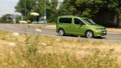 Volkswagen Caddy 2021: prova, interni, prezzi, difetti