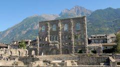 Alla scoperta della città: Aosta - Immagine: 6